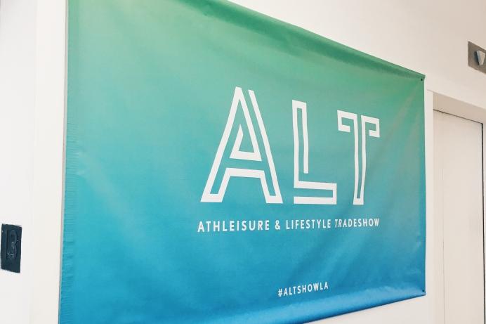 Business of Athleisure, ALT, Athleisure