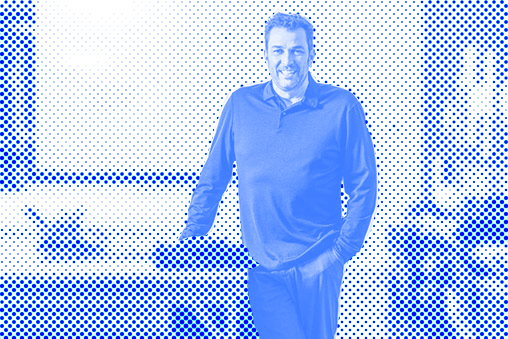 Business of Athleisure, Athleisure, Laurent Potdevin