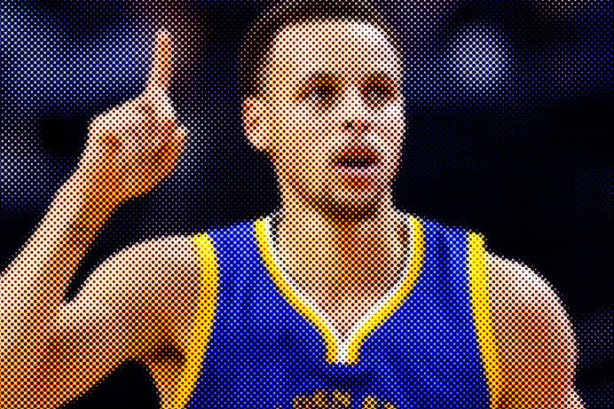Business of Athleisure, Athleisure, Stephen Curry