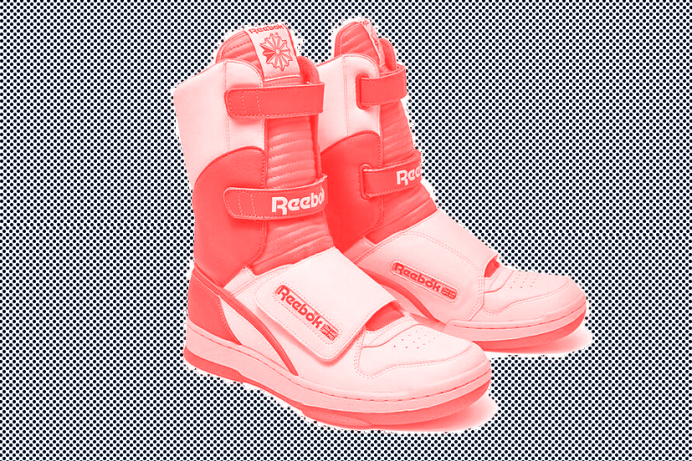Business of Athleisure, Athleisure, Reebok, Alien Day