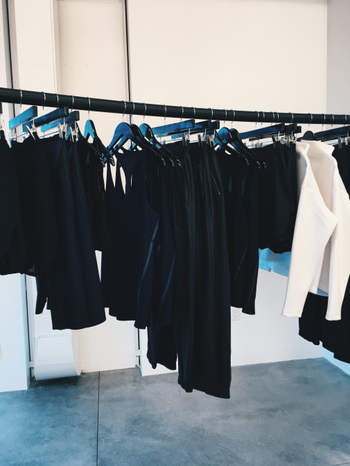 Business of Athleisure, Athleisure, ADAY, SoulCycle, Platform, Culver City