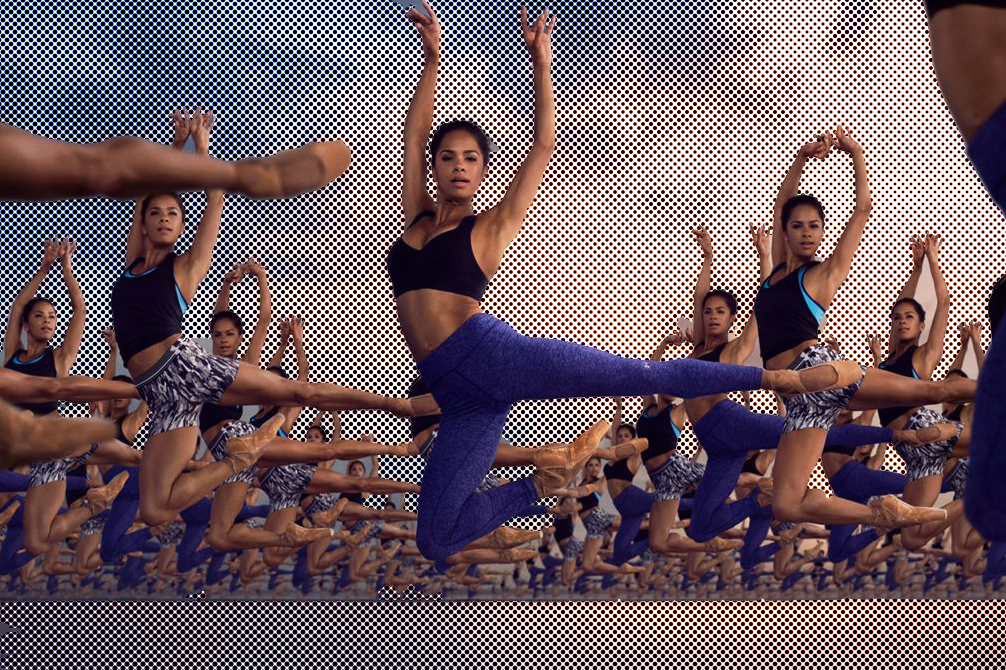 Business of Athleisure, Athleisure, Misty Copeland, Under Armour